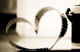 heart strip