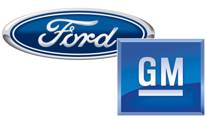 fords e commerce strategy