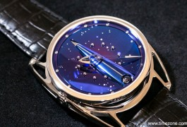 Only Watch 2013: The Horophile's Favorite 5