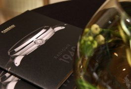 Panerai Radiomir 1940 Preview Event