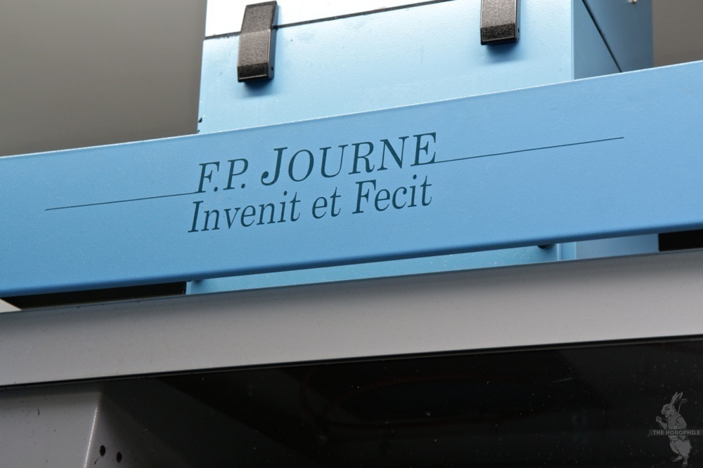 FP Journe Manufacture