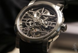 EXCLUSIVE: First Look at the RJ Romain Jerome Skylab