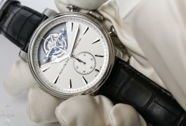 Live From Baselworld 2014: Day2