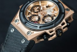 Live From Baselworld 2014: Day 3