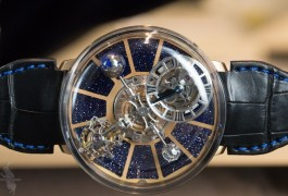 LIVE FROM BASELWORLD 2014: DAY 5 & 6