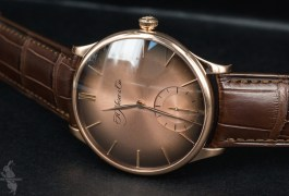 H. Moser & Cie Venturer Small Seconds