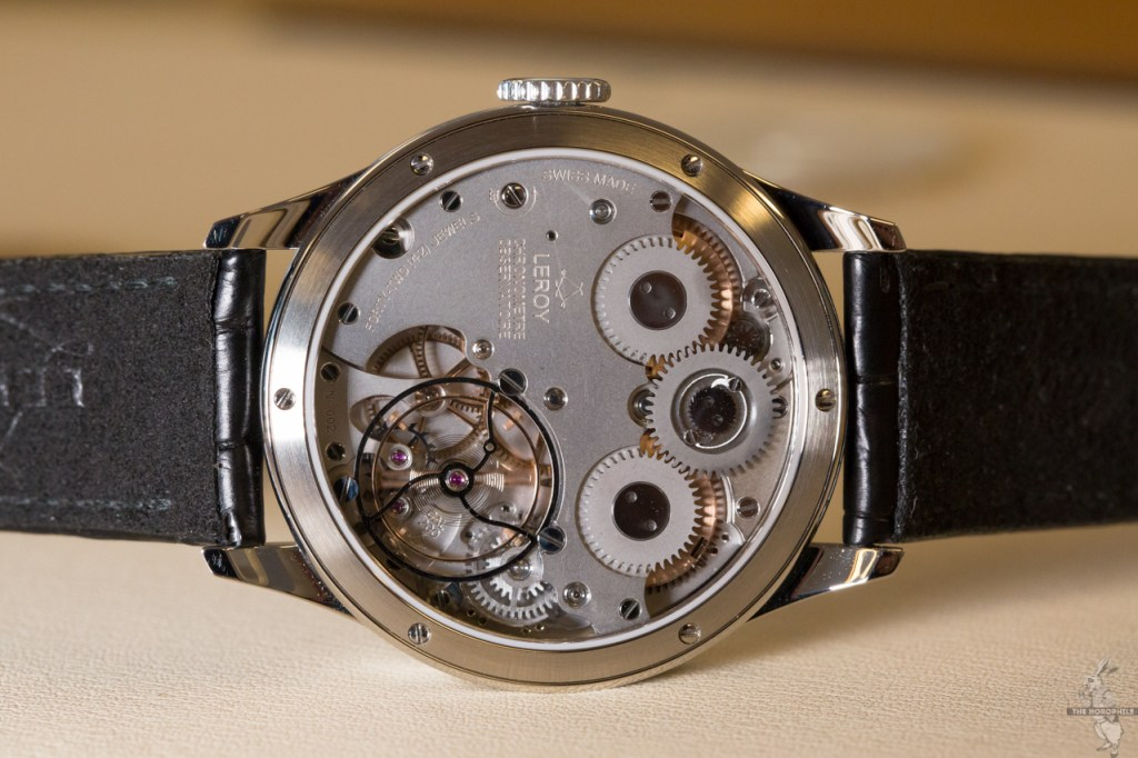 Leroy Chronometre Observatoire-7