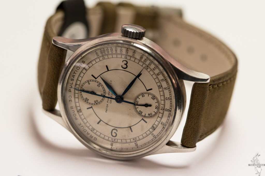 Phillips - The Geneva Watch Auction One-19
