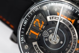 MCT Sequential Two S200 in Three Striking Colors