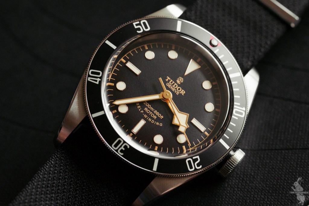 Tudor Black Bay Black -3