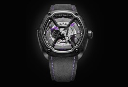 Presenting The Horophile x DIETRICH OT-H