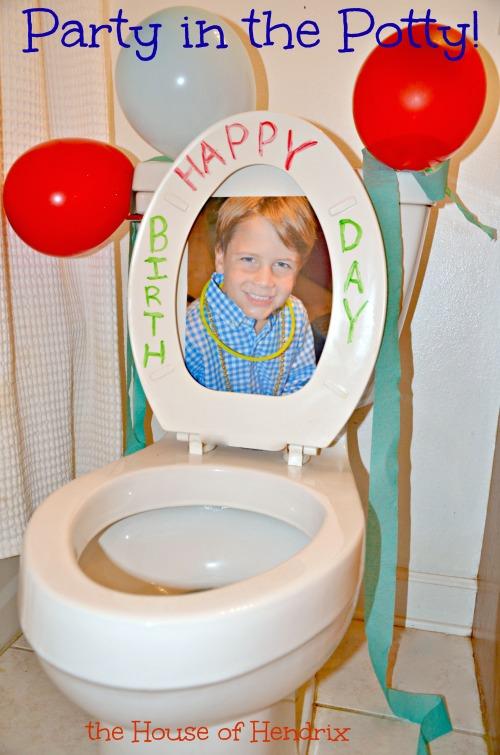 Coolest Surprise Party Ideas