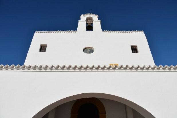 church ibiza