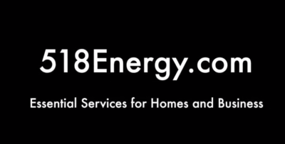 518Energy.com   Essential Services for Homes and Businesses   YouTube