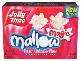 Jolly Time Mallow Magic