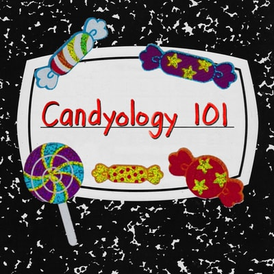 Candyology Cover400