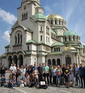Free Walking Tours in Sofia