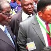 President stormed Abuja to Malabo