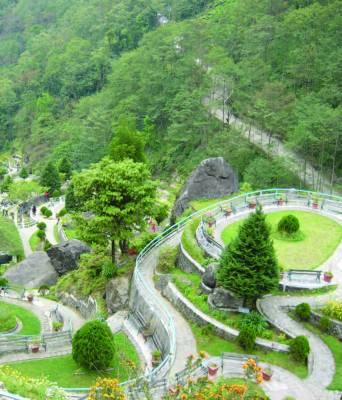 GANGTOK - Travel Hill Spot