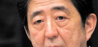 Shinzo Abe - PLAN FOR INFRASTRUCTURE TO COUNTER CHINA