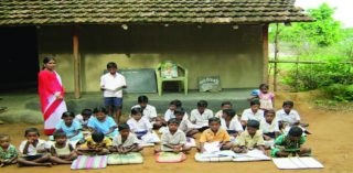 Removal of illiteracy is still a far cry