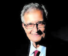Amartya Sen refuses to lead Nalanda University, blames government