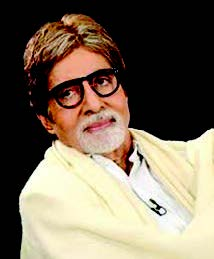 A New York based Human Rights advocacy group has filed a law suit in a Los Angeles court against Amitabh Bachchan for human rights violation