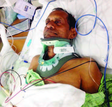 Update on Visiting Indian grandfather assaulted, injured; Alabama Police apologize