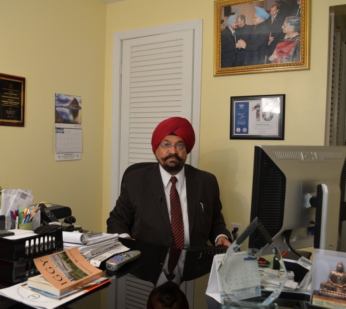 By Indrajit Singh Saluja - Chief Editor - The Indian Panorama