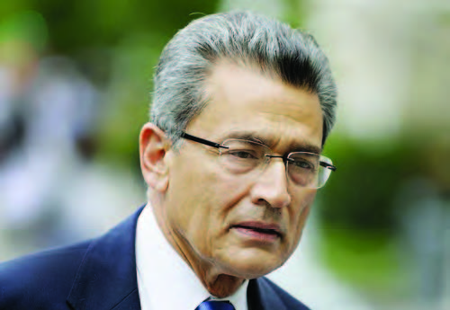 Rajat Gupta, 66, a former McKinsey & Co. managing partner, is the highest-profile executive convicted in the U.S. crackdown on insider trading at hedge funds