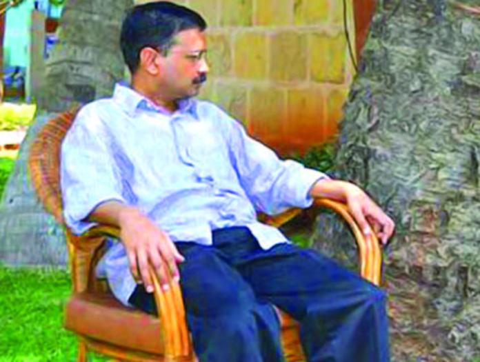 New AAP sting Kejriwal Double Tongue?