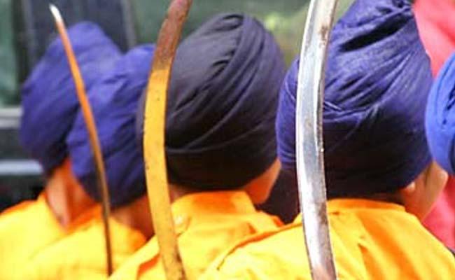 Representational Image - Sikh Turban