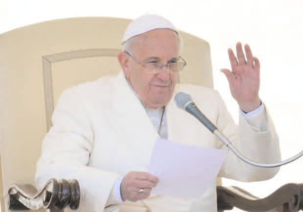 Pope Francis accused of blocking appointment of French ambassador