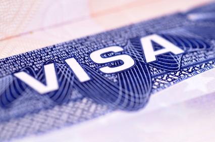 Visa H1 L1