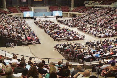 Jehovah's Witnesses plan 3-day convention in Hindi
