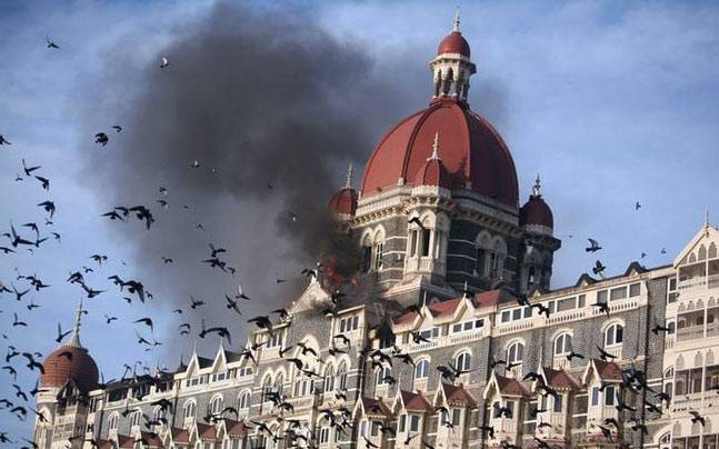 Mumbai Attacks 26/11