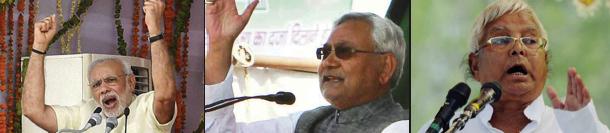 Bihar Elections Announced