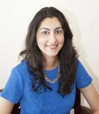 Luvleen Sidhu, Co-Founder & Chief Strategy Officer, BankMobile