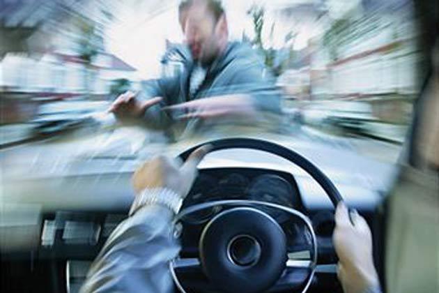 Road Accidents Representative image