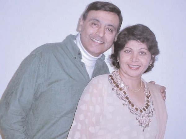 Nita K. Patel and Kirtish N. Patel