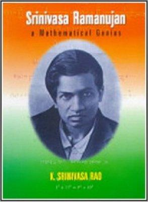 math genius Ramanujam