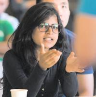 Affirm's Trisha Kothari