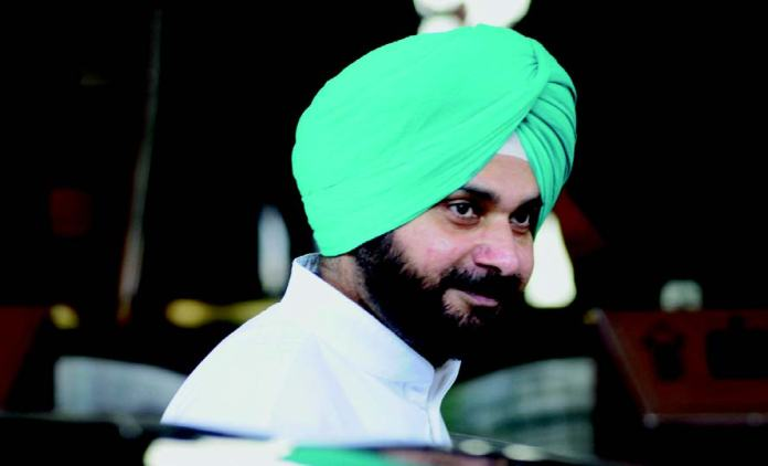 Though the AAP and Congress have not given any offer to Sidhu so far, they are trying to catch him, not for his political equity, but his damage value if he joins the rival camp