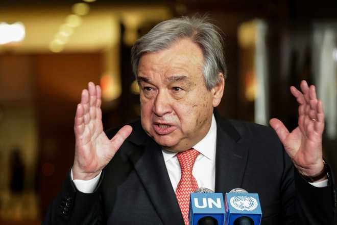 Former Portuguese Prime Minister Antonio Guterres has been unanimously nominate by the Security Council to be next Secretary General of the United Nations