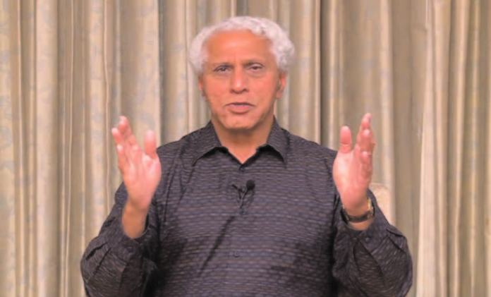 Symphony Technology founder Romesh Wadhwani is among the five Indian Americans in Forbes' 'The Richest People in America 2016' list