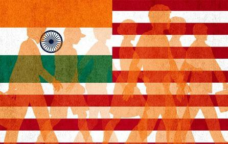 US ELECTIONS: Spotlight on Indian-Americans — The Indian Panorama
