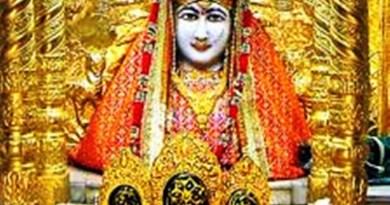 श्रद्धालुओं की मनोकामना पूरी करती है श्रीमाता मनसा देवी