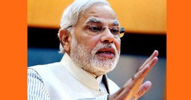 Allahabad High Court dismisses Election Petition against Narendra Modi