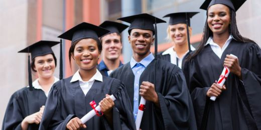 international scholarships for African students