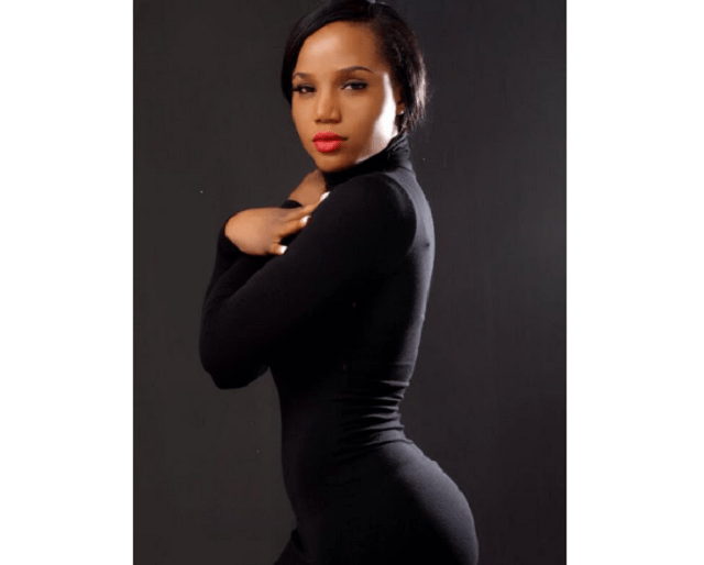 Maheeda reveals what matters to her when she is sleeping with a man